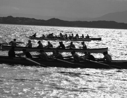 Cromane Rowing Gala Weekend