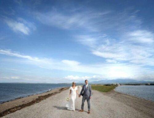Wedding – Norma & Brendan