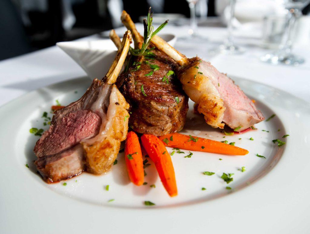 Restaurants in Kerry