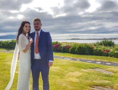 Wedding – Tara & Jason