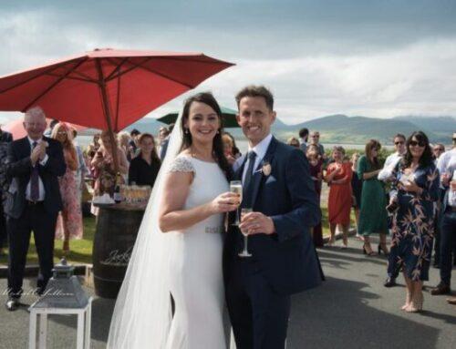 Wedding – Joanne & John