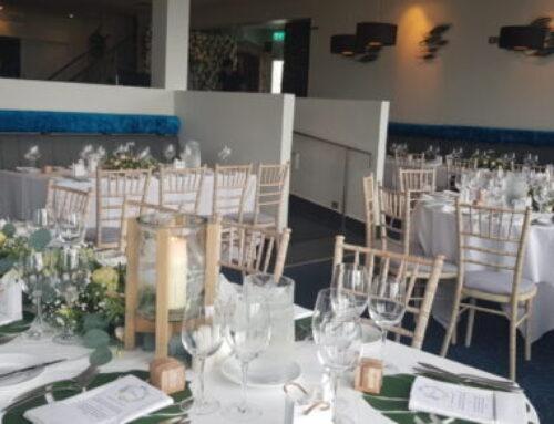 Wedding – Toni & Fionan