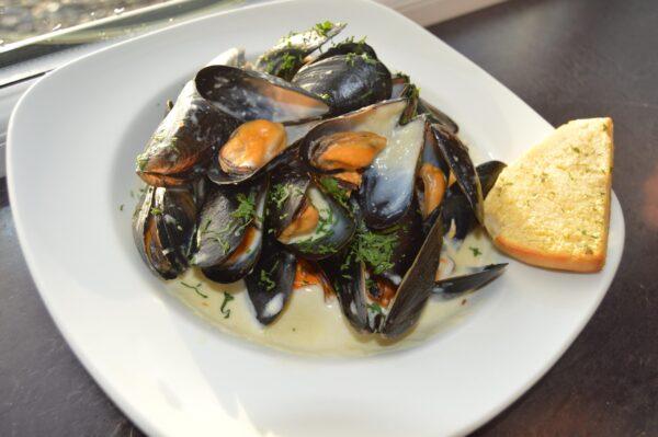 Seafood Restaurant Killorglin