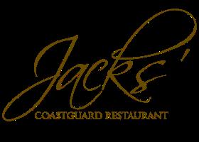 Jacks Coastguard Restaurant, Cromane Logo