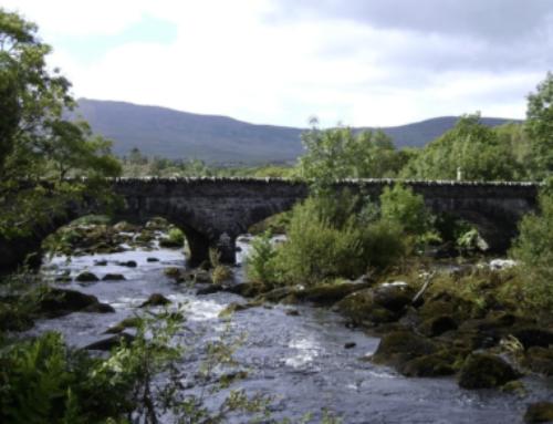 Walking in Kerry – Under 2hrs