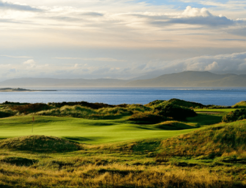 Our Favourite Golf Courses – Kerry