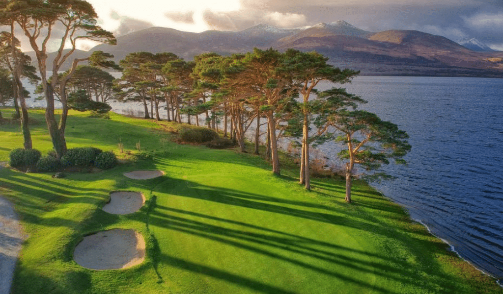 Killarney Golf Club