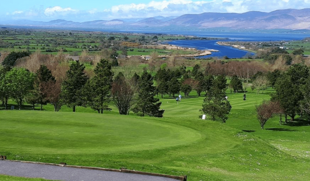 Maine Valley Golf Course