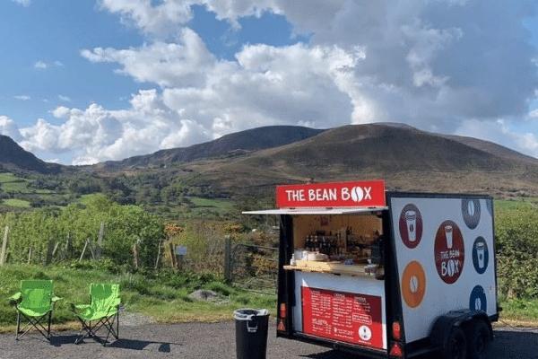The Bean Box Mobile Cafe